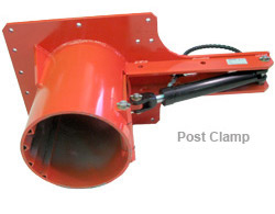 PC2 Post Clamp Photo