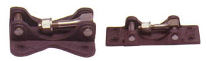 Quick Release Brackets for External Vibrators photo